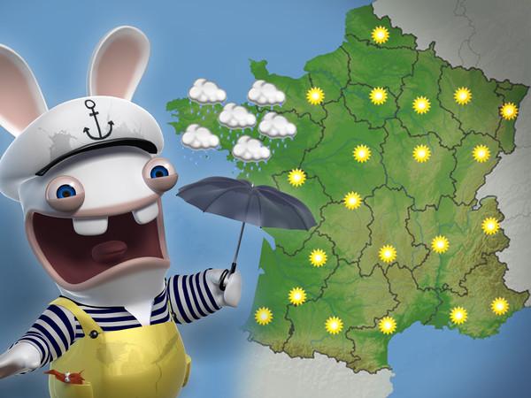 Découvrez si vous êtes un <b>Lapin</b> Crétin !   Le monde des <b>lapins</b> - Tout...